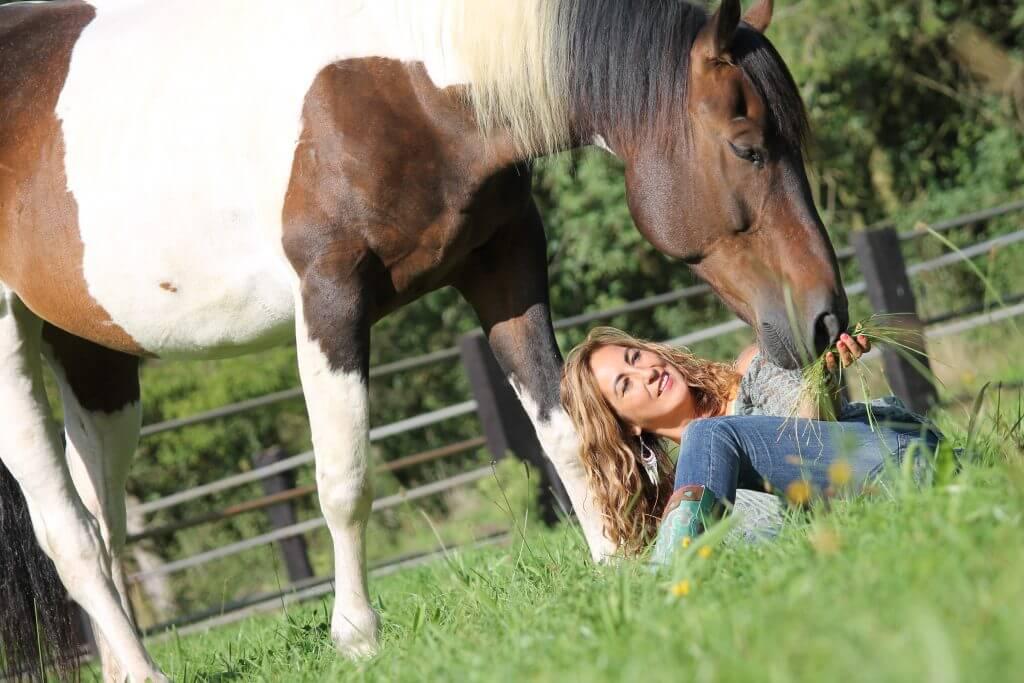 Equitherapie, coaching met paarden, paardentherapie